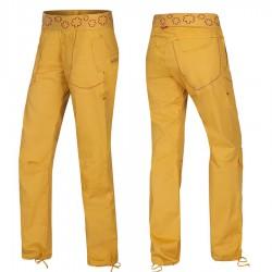 kalhoty OCÚN Pantera Pants golden yellow