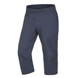kalhoty OCÚN Jaws 3/4 Pants slate blue