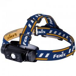 čelovka FENIX HL60R black