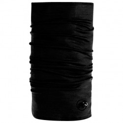 šátek MAMMUT Merino Neck Gaiter black