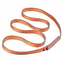 smyčka OCÚN O-Sling PAD 16mm 60cm Orange