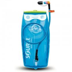 rezervoár SOURCE Widepac Premium Kit 3L