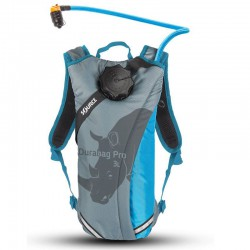 batoh SOURCE Durabag Pro 3L grey/light blue
