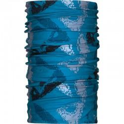 šátek ZAJO Unitube blue heads