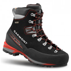 boty GARMONT Pinnacle GTX black