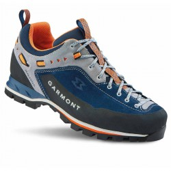 boty GARMONT Dragontail MNT dark blue/orange