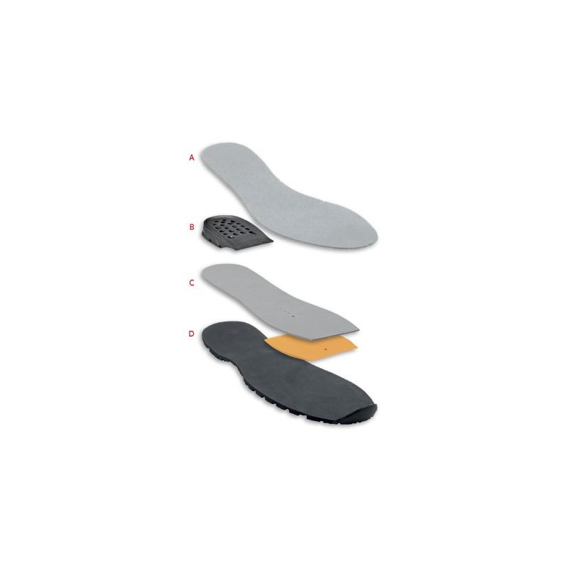 55288acf9 boty GARMONT Dragontail MNT dark blue/orange - Outdoorfriends.cz