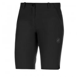 kraťasy MAMMUT Runbold Shorts Women black